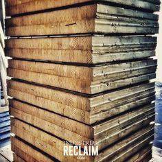 Time for trim! Thick solid maple for these reclaimed bowling lane tables.  IndustrialReclaim.com  #reclaimed #repurposed #industrialfurniture #modernfurniture #design #art #handmade #decor #vintage #vintageindustrial #industrial #artofchi #creative #wood #rustic #patina #grains #woodgrain #industrialdesign #interiordesigner #interiordesign #modern #moderndesign #modernindustrial #chicago #Chicagoart #insta_chicago #chicagogram