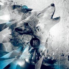 Bisz- Wilk chodnikowy. Buy album here: http://www.pchamytensyf.pl/14,bisz-(bok)-wilk-chodnikowy.html