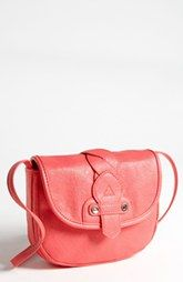 Danielle Nicole 'Nola' Faux Leather Crossbody Bag