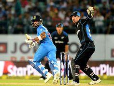 Cricket: Virat Kohli  Overseas season  విరాట్ కోహ్లీ విదేశీ...