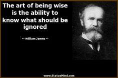 One Stop Destination for Fresh Quotes Strong Quotes, Wise Quotes, Inspirational Quotes, William James Sidis, Fb Quote, Williams James, Philosophy Quotes, Golden Rule, Recherche Google