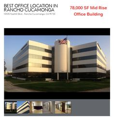 Leased the majority of the building space