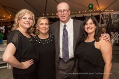 Moonlight on the River benefit: Formerly known a the Magnolia School, Magnolia Community Services is a nonprofit organization that meets the needs of adults with developmental disabilities. Via NOLA.com/society #nolasocialscene