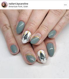 Gel Polish Designs, Nail Designs, Christmas Nails, Winter Christmas, Color Street Nails, Mani Pedi, Nails Inspiration, Beauty Nails, Hair And Nails