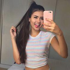"""765 curtidas, 18 comentários - Luana Andrade ♡ (@ahluana) no Instagram: """""""""""