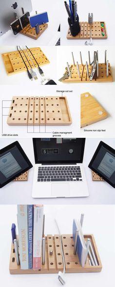 kesito fourniture bureau d coupe laser et vide poche. Black Bedroom Furniture Sets. Home Design Ideas