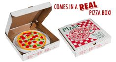 An 8-Inch Gummy Pizza Proves Candy Really Is the Perfect Meal
