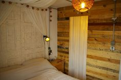 Cladding, Building Design, Pallet, Upcycle, Chips, Strong, Colours, Curtains, Interiors