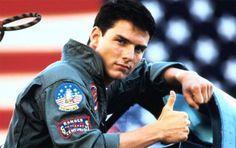 Maverick esta de vuelta!! Tom Cruise confirma fecha de producción para TOP GUN 2 --> http://wp.me/p1vJhz-4GU