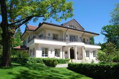 Luxury home in Vaud, Switzerland