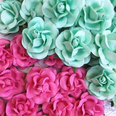 80 best paper flowers images on pinterest in 2018 flower wall premium quality paper flowers perfect for flower wall backdrops centerpieces diy place cards mightylinksfo