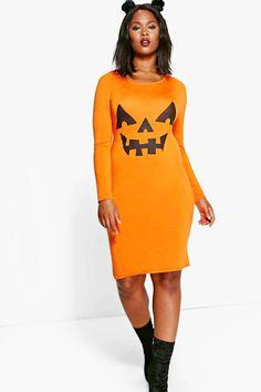 00d0adec1bdd4 http://www.boohoo.com/plus-size curve-dresses/plus-paige-halloween-pumpkin- bodycon-dress/invt/pzz925