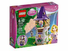41054レゴ ディズニープリンセス 2014年ラインナップ