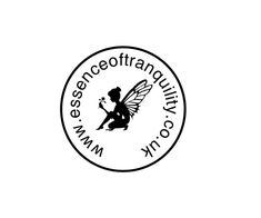 My new logo #essenceoftranquility #newlogo