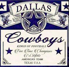 Dallas Cowboys kings of football Dallas Cowboys Tattoo, Dallas Cowboys Gifts, Dallas Cowboys Quotes, Dallas Cowboys Pictures, Dallas Cowboys Football, Pittsburgh Steelers, Football Team, Cowboys 4, Football Memes
