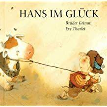 Hans Im Gl Ck Im Hans Ck Gl Marchen Marchenbuch Marchen Geschichten