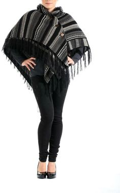 Love of Fashion Coconut Button Cape https://api.shopstyle.com/action/apiVisitRetailer?id=490822850&pid=uid8100-34415590-43