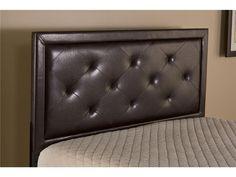 Hillsdale Furniture 1292-670 Becker Headboard - King