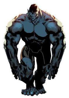 Beast(X-men)