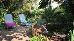 Villa Hérisson - Maison de Vacances dans Juan-les-Pins