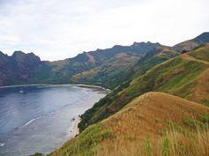 Küste der Fidschis - eine unglaublich traumhafte Landschaft #fidschi #fiji #küste #boot #weltreise #reisen #reise #fernweh #traumziel #urlaub #enjoy