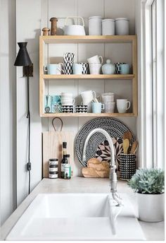Small Kitchen Ideas by showyourvote.org