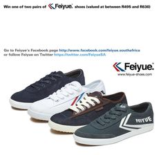 Feiyue Competition CAR Magazine