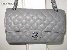 Mala Chanel 2.55