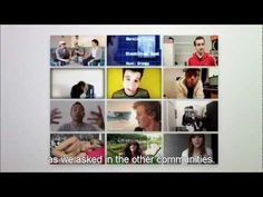 Dutch sex ed campaign using video to engage youth in crafting a condom usage demo conversation that works for them.  Ad gives youth new skills, using youth voters' own message.