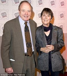 James Bolam and Susan Jameson British Comedy, British Actors, Susan Jameson, James Bolam, Catherine Cookson, Get Carter, Death In Paradise, Bbc Tv Shows, Billy Elliot