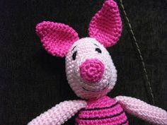Kika Pop: Piglet