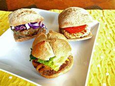4th of July Homemade Slider Recipes | Homemade Recipes http://homemaderecipes.com/bbq-grill/19-easy-4th-of-july-recipes