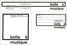 boîte à musique system