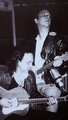Stevie & Jimmie