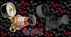 #consigaspecas - Regulador de Alta Pressão, você encontra na www.consigaspecas.com.br