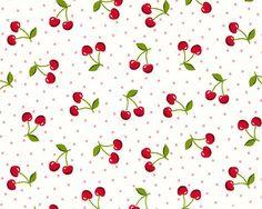 Juicy - Petit Cherries - White