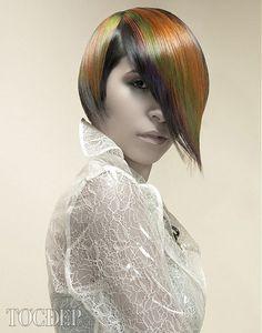 nhuộm tóc 3d khóa học tạo mẫu tóc chuyên nghiệp Korigami 0915804875 (www.korigami (4)