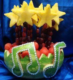 Disco fruit