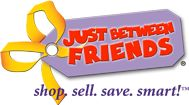 Just Between Friends consignment shows