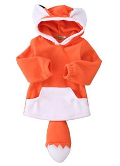 Baby Kids Boys Girls Cute Fox Hooded Cape Cloak Hoodie Co... https://www.amazon.com/dp/B01LAW4DBI/ref=cm_sw_r_pi_dp_x_ogWoyb76TP4DZ