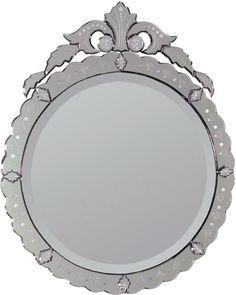 Ren-Wil MT428 Ambrosi Mirror