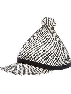 Women - All - Henrik Vibskov Cone Cap - Henrik Vibskov boutique - Online Store