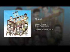 """Tiburon""  -GRUPO FASCINACION"