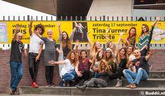 Tina Turner Tributeband Hot Leggs