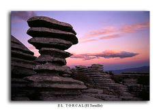 Hiking at El Torcal. Excursion 7 :)