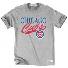 Basket Catch Tee Chicago Cubs