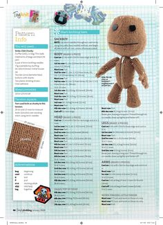 knit Sack Perfe for ct …
