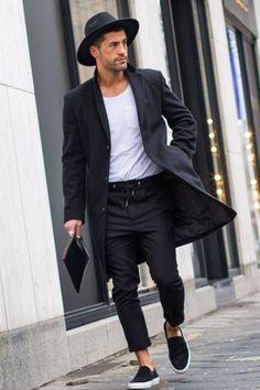Alle Männermode Trends 2018 - Eine Übersicht f94869d89dc4