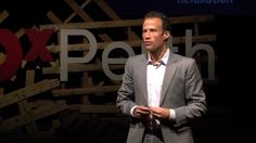 Martin Hagger at TEDxPerth TEDTalk Sportpsychology, inside the mind of champion athletes.