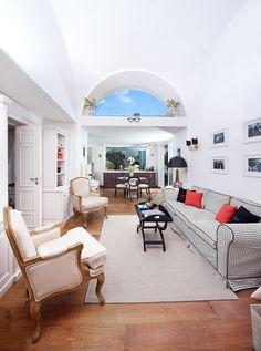 Luxury B&B Capri - Boutique b&b Casa di Capri Exclusive Guest House. Book now info@casadicapri.com